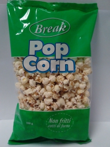 BREAK POP CORN GR 100