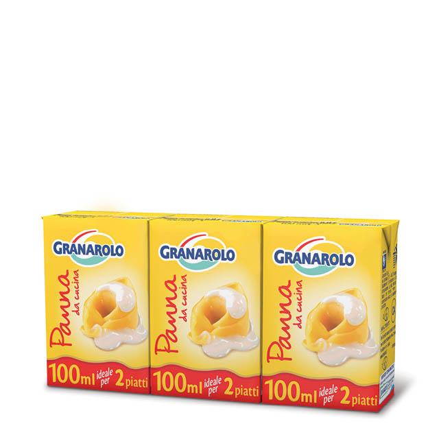 primoprezzo - hard discount - Panna Da Cucina Senza Glutine
