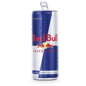 RED BULL BEVANDE ENERGETICHE 25 CL