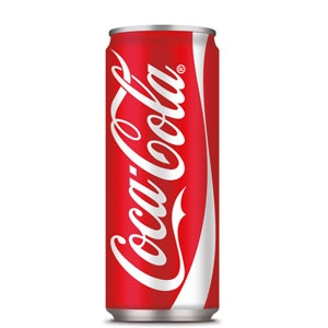 COCA COLA LATTINA CL 33