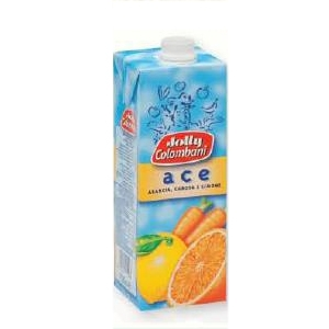 JOLLY COLOMBANI SUCCO ACE LT 1