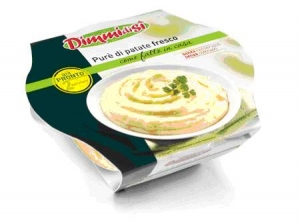 DIMMIDISI PURE DI PATATE FRESCO GR 450