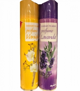 SIMPLY DEO AMB LAVANDA SPRAY ML 300