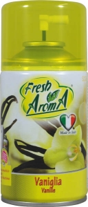 AIR FRESH DEO MATIC VANIGLIA ML 250