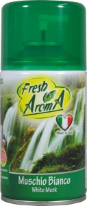 AIR FRESH DEO MATIC MUSCHIO BIANCO ML250