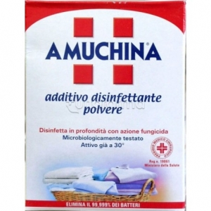 AMUCHINA ADDITIVO GR 500