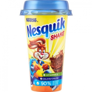 NESTLE NESQUIK SHAKE ML 192
