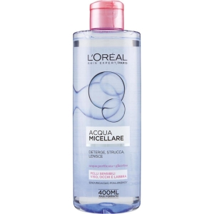 L'OREAL ACQUA MICELLARE ML 400