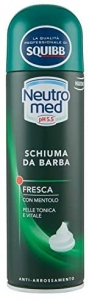 NEUTROMED SCHIUMA DA BARBA FRESCA ML 300